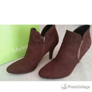 Madeline Ankle Boots